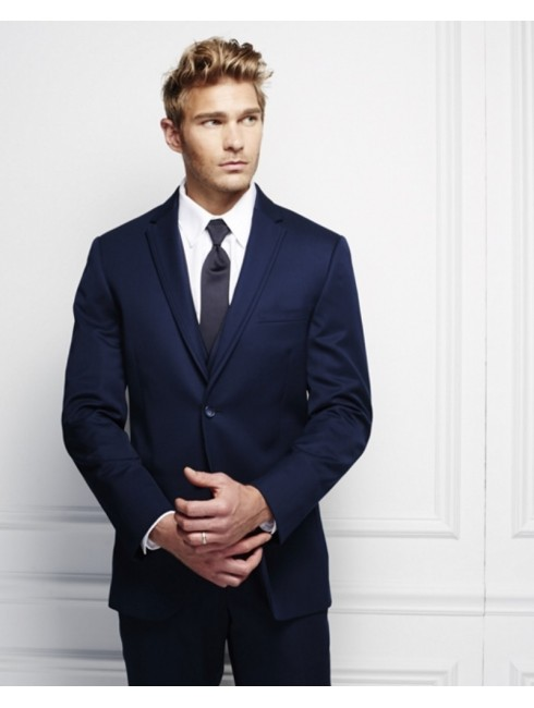 Abe\'s Formal Wear - NAVY STERLING WEDDING SUIT by Michael Kors ...